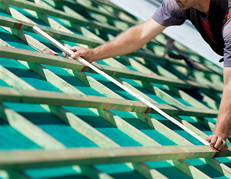 About Advantage Roofing