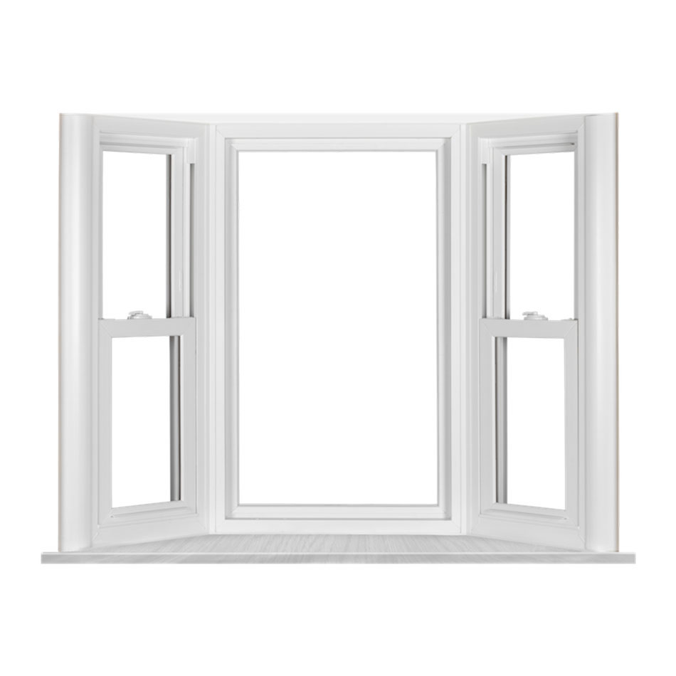 Bay Or Bow Windows