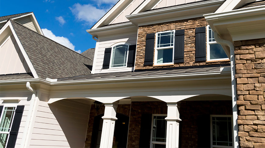 Financing options for your new roof