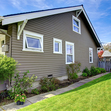 Window and Siding Services We Provide